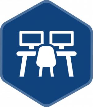 Kantoorverhuizing - icon - Kattenberg Verhuizingen