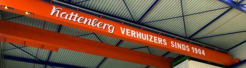 Kattenberg Verhuizingen - Inboedelopslag