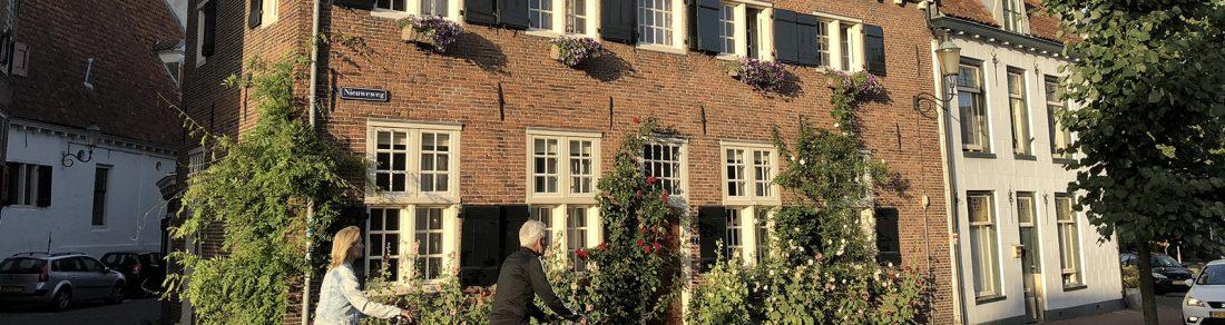 Verhuizen in Amersfoort - Kattenberg Verhuizingen