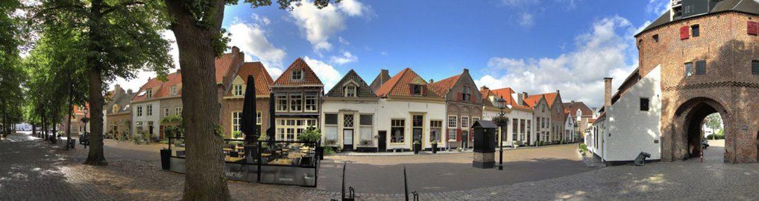 Verhuizing in Harderwijk - Kattenberg Verhuizingen