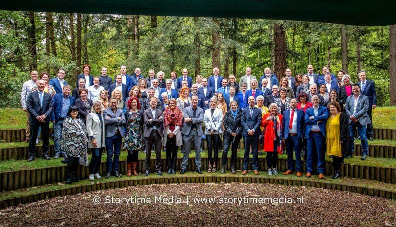 jaarvergadering mondial movers 2019
